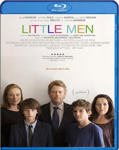 Little Men [2016] [BD25] [Español]