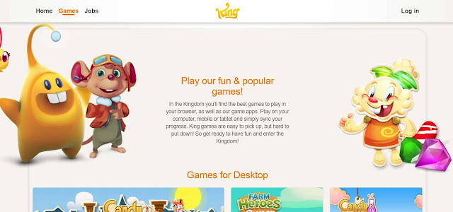 Top 10 Webgames Site to Play Free Online Games