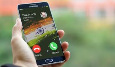 Cara Membuat Panggilan Masuk Palsu di HP Android