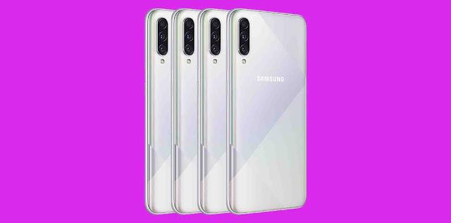 Spesifikasi dan Harga Lengkap Samsung A50s