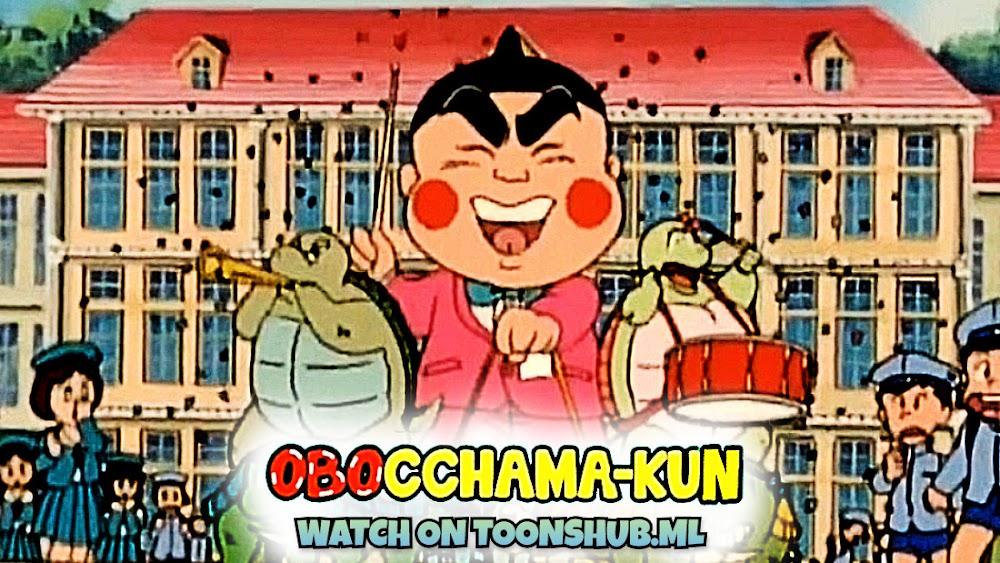 Obocchama-Kun Hindi Episodes [Uncut] 480p WEB-DL Download