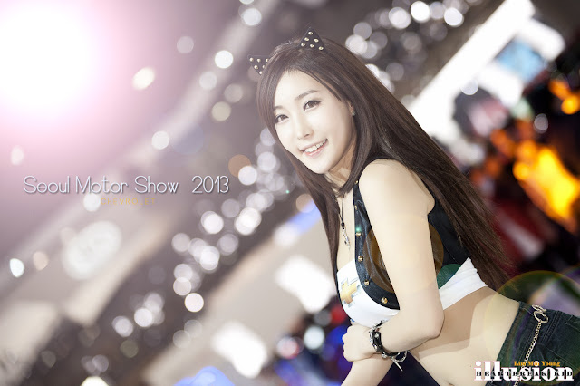1 Im Min Young - SMS 2013 -Very cute asian girl - girlcute4u.blogspot.com
