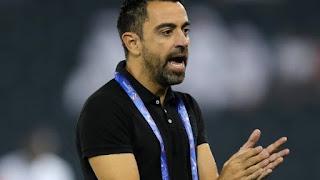 نجم ريال مدريد يُهاجم تشافي