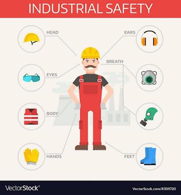alat safety atau pengaman listrik