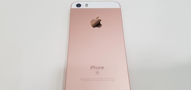 iPhone SE2 Launch