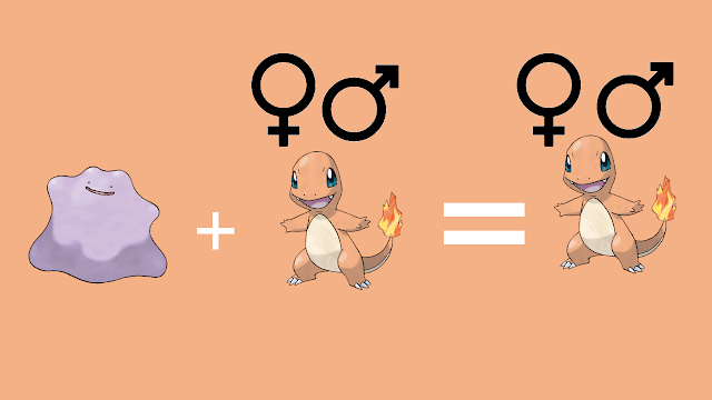 3 Contoh Mudah Cara Breeding Pokemon Pada Setiap Game Pokemon(Konsol)