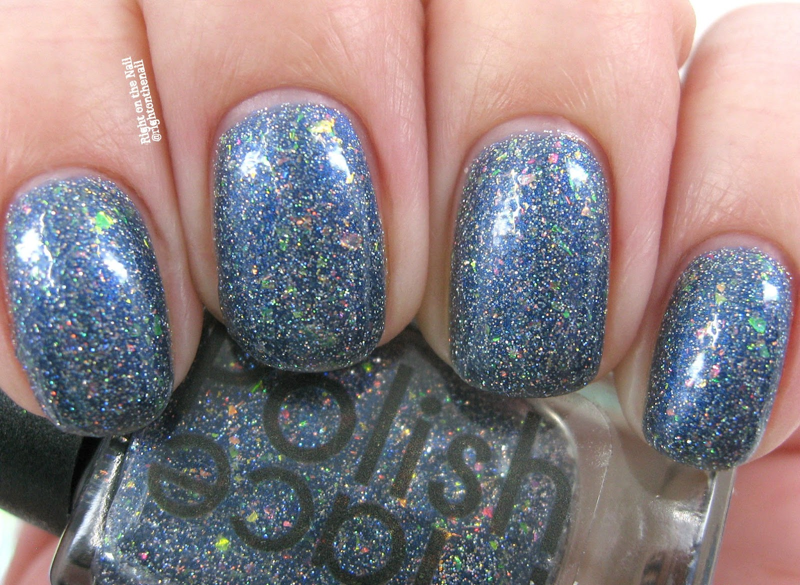 Right on the Nail: Mace Polish November 2017 Duo Swatches and ...
