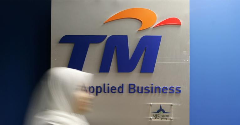 Jawatan Kosong di Telekom Malaysia Berhad