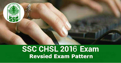 SSC CHSL Descriptive Paper