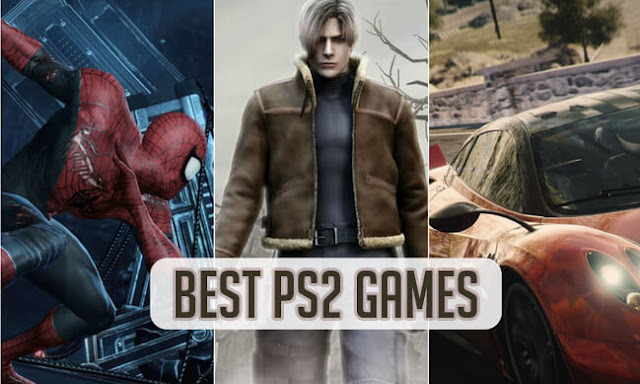 The best PS2 Sports Games EVER as console turns 21