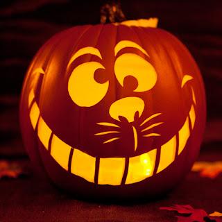 Free printable Disney Pumpkin Carving templates