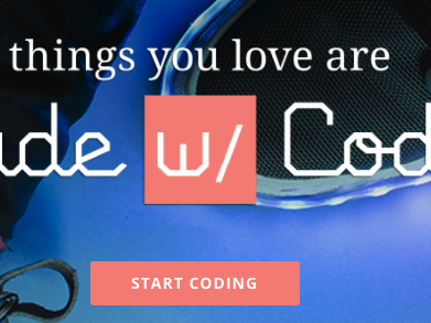 An Excellent Resource to Help Teen Girls Learn Coding