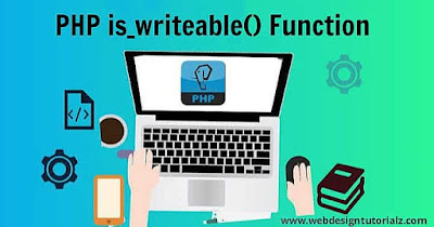 PHP is_writeable() Function