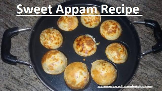 [Latest] Tasty Appam Recipe
