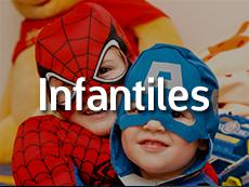 Infantiles Roku