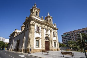 El Vaticano ha concedido a la Parroquia de San José de Cádiz un Año Jubilar