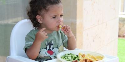 How To Prevent Food Poisoning in Children Under 5 - food safety super hero