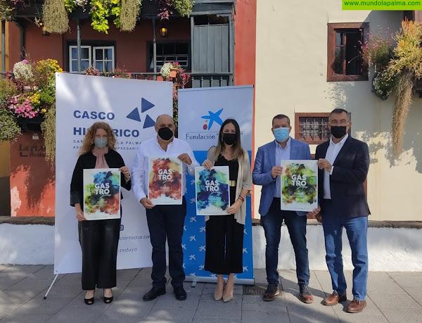 Casco Histórico presenta 'GASTROJUEVES', una ruta gastronómica temática que pone en valor los productos locales