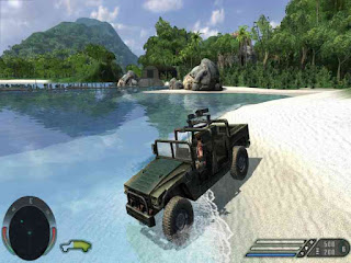 Far Cry 1 Game Download Highly Compressed