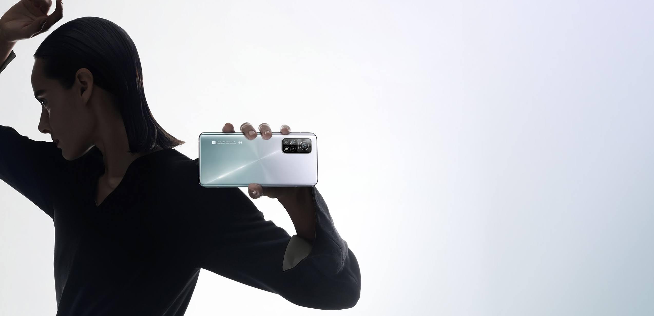Nuovi Xiaomi Mi 10T Series, impossibile chiedere di più