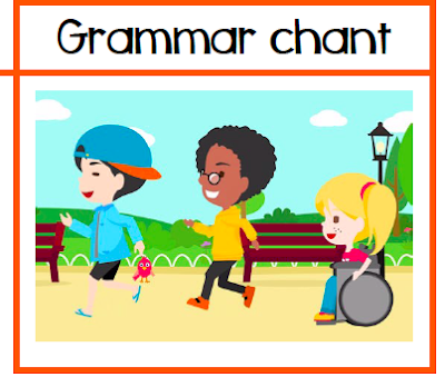 http://learnenglishkids.britishcouncil.org/en/grammar-chants/weve-got-two-legs