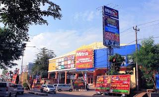 PT Mitra Hasil Sentosa (Mitra10 Lampung)