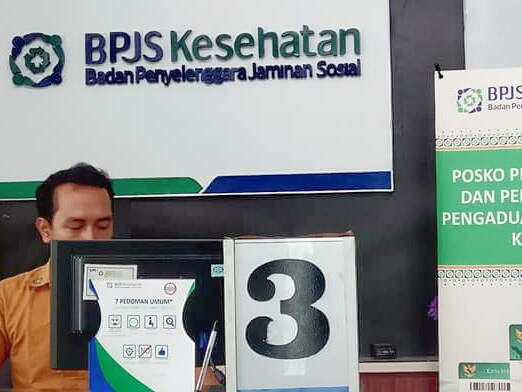 Daftar Alamat Kantor Bpjs Kesehatan Di Seluruh Kalimantan Timur Kaltim Jangan Nganggur