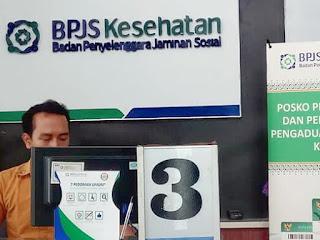 Daftar Alamat Kantor Bpjs Kesehatan Di Seluruh Kalimantan Timur Kaltim Tips Usaha Sampingan