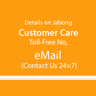 Jabong Customer Care