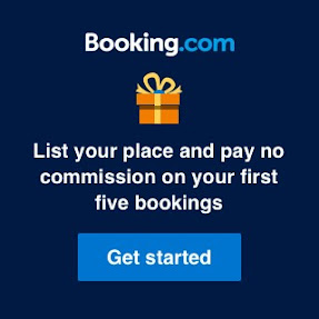 Join Booking.com