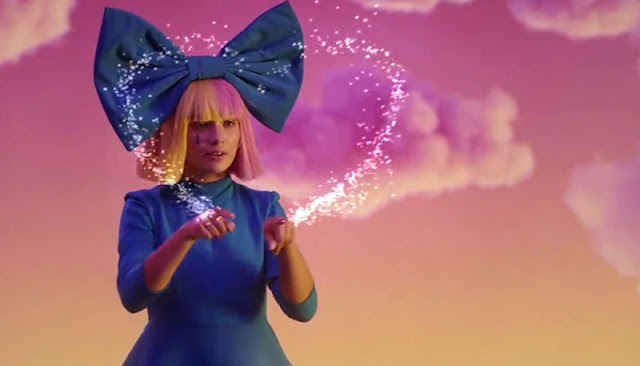 Video: LSD - Thunderclouds (Con Sia, Diplo y Labrinth)