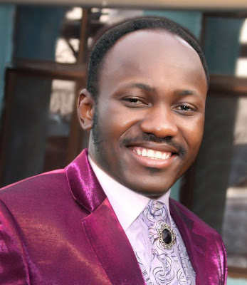 "2017: ""MMM To Dupe More Nigerians, God Will Humble Buhari, A Minister Will Die, Poison For Mrs Buhari"" - Apostle Suleman's Prophecies"