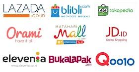 Tips Mendapatkan Banyak Cashback Setiap Belanja di E-Commerce (Online Shop)