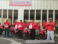 Honda Jateng Hadirkan Layanan Road Emergency Call 24 Jam