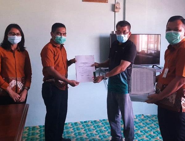 Seluruh KP Desa di Karimun Jadi Peserta KIS