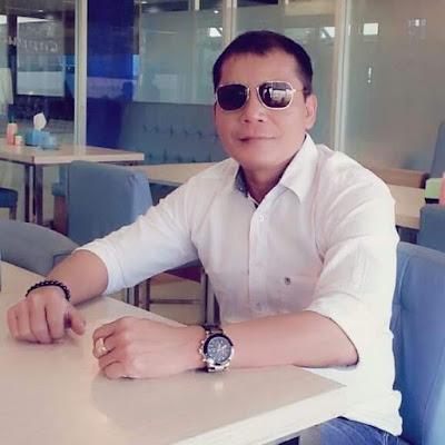 Ketua Lembaga Bantuan Hukum dan Advokasi NW, Muhammad Ihwan