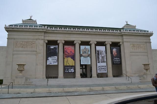 Музей Искусства, Новый Орлеан (New Orleans Museum of Art)