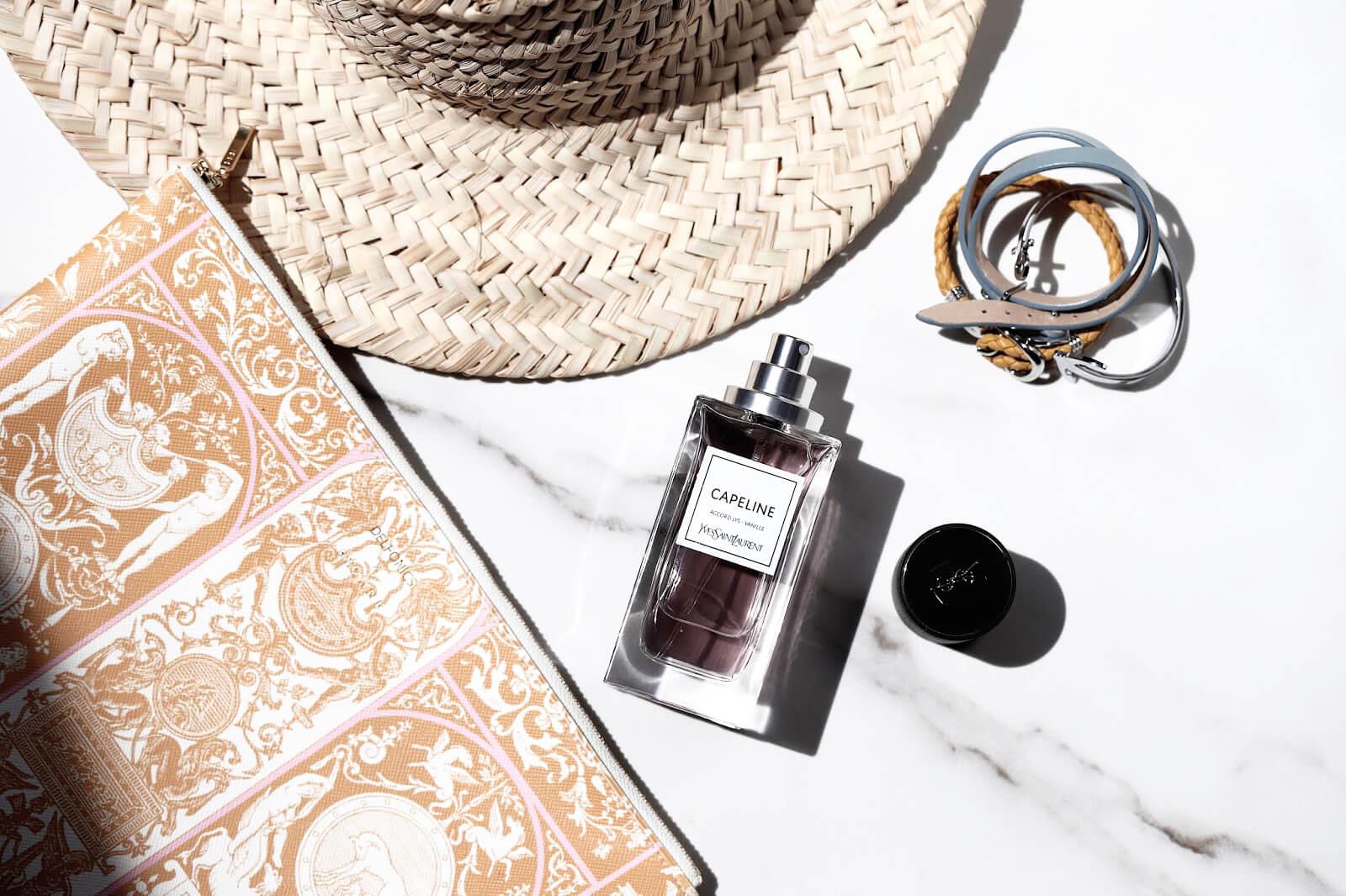 YSL Capeline Parfum avis