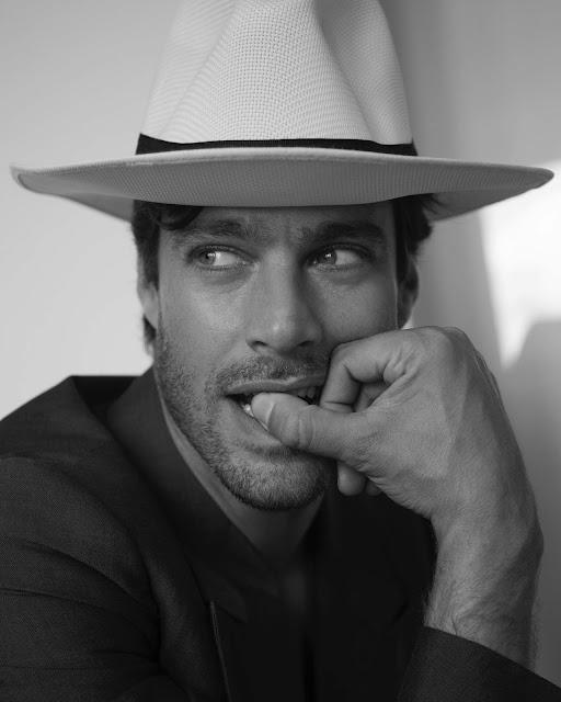 Gonçalo Teixeira by Marcus Morris - The Portuguese Male Model