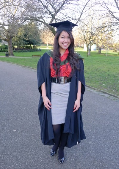 Everyday Outfits Graduation Outfit