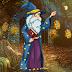 Games4King - Powerful Warlock Escape