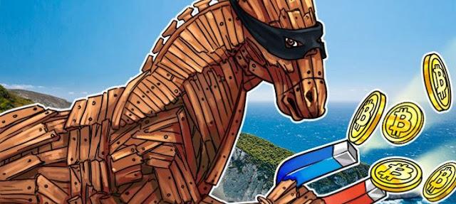 Chú ý: Bạn có thể bị lừa đảo tại các hội nghị Bitcoin Blockchain
