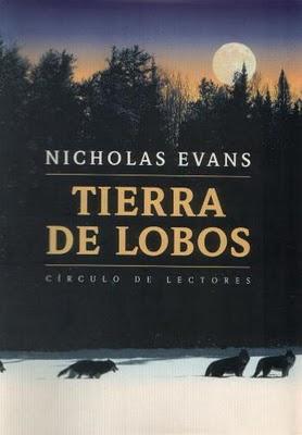 Tierra de Lobos – Nicholas Evans