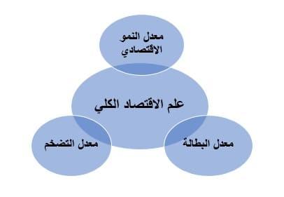 مفهوم وعناصر الاقتصاد الكلي