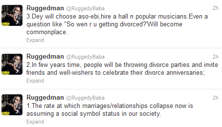 ....04  Ruggedmans advice on marriage