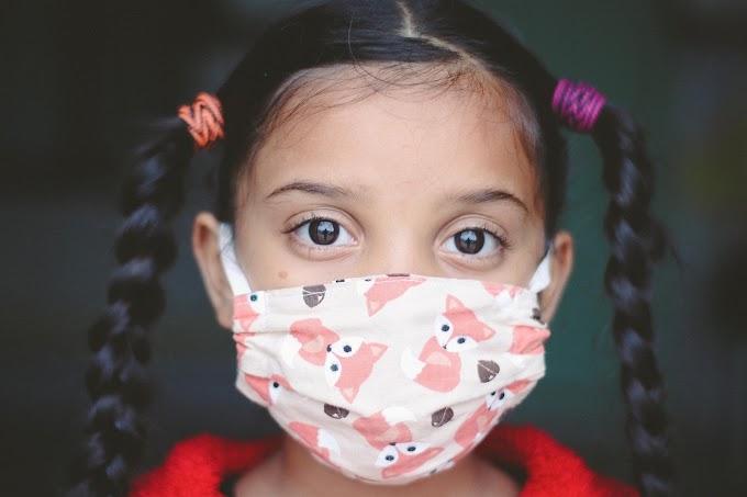 People with coronavirus caused by Kawasaki disease