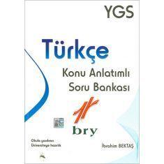 Birey YGS Türkçe Konu Anlatımlı Soru Bankası (2017)