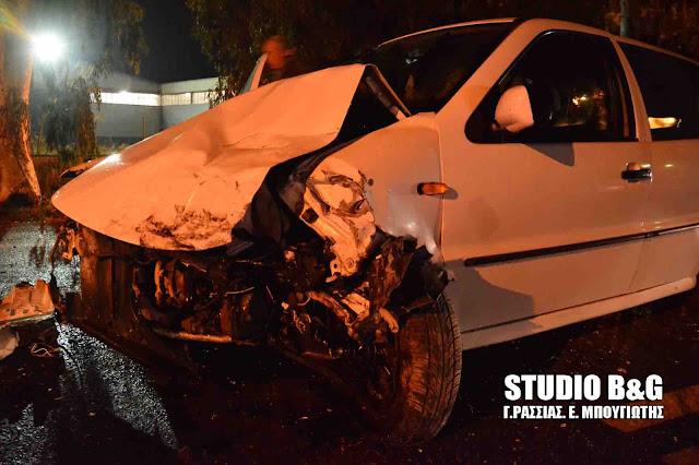 Πέντε νεκροί και 57 τραυματίες τον Ιούνιο στους δρόμους της Πελοποννήσου