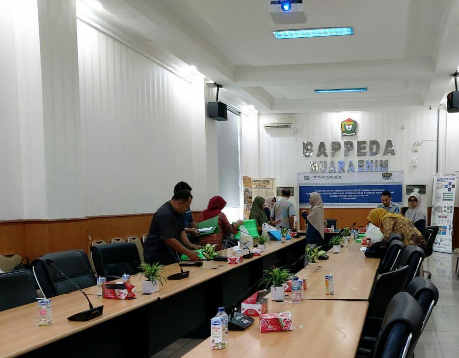 Awdi Muara Enim Kecam Oknum Bpjs Usir Wartawan Berantas Sumsel