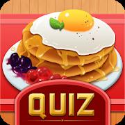 World Food Quiz Contest: Festival & Delicious Game